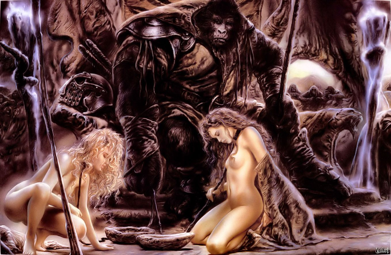 Xxx erotic fantasy art xxx comic